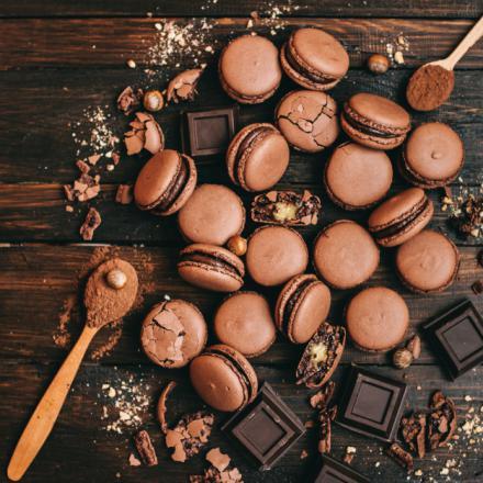 TheChocolateRoom