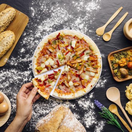 pizzacutter
